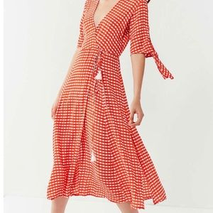 Faithfull The Brand Melodie Dress - S/4